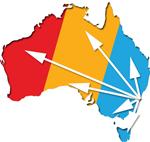 australiamapsmall